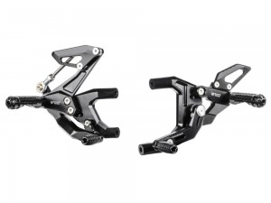 ADJUSTABLE REARSET KIT