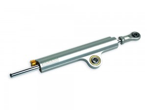 ADJUSTABLE STEERING DAMPER