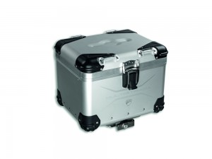 ALUMINIUM TOP CASE 38L