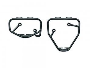 BRACKETS FOR SIDE SOFT PANNIERS