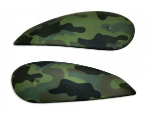 CAMOUFLAGE SIDE PANELS