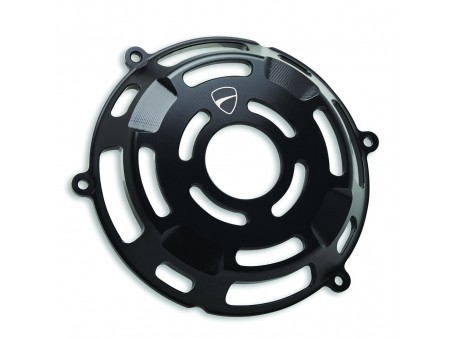 DRY CLUTCH COVER