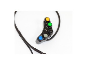 6-BUTTON HANDLEBAR RACE SWITCHED