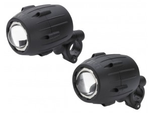 TREKKER HALOGEN SPOT LIGHTS