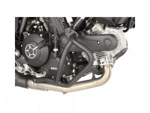 ENGINE GUARD BLACK SCRAMBLER