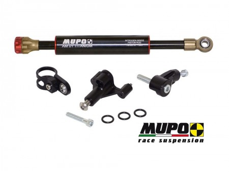 STEERING DAMPER AM01